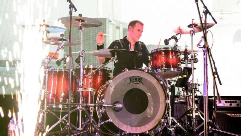 Andrew Lamarche