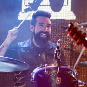 Los Cabos Drumsticks Gabriel Pedernera