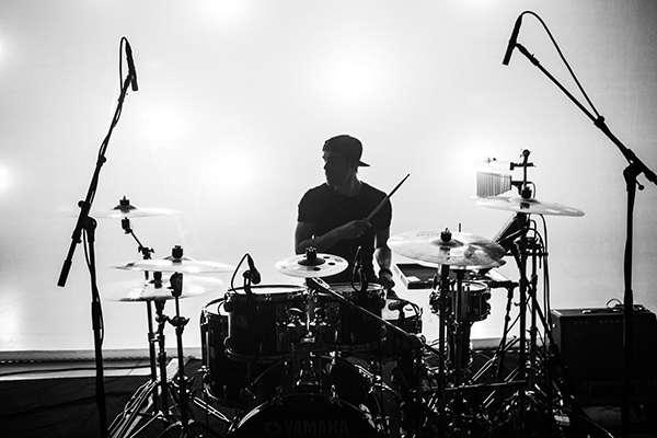 Los Cabos Drumsticks MikeSleath